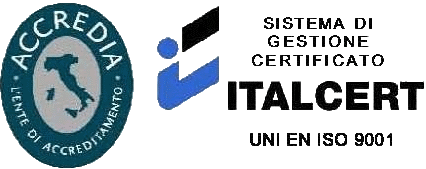 Certificazioni - Accredia - Italcert