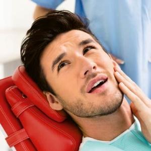 Desensibilizzazione dentale